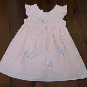 Spring Summer Girls Dress 7-8 years